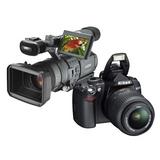 Видеокамеры и фотоаппараты