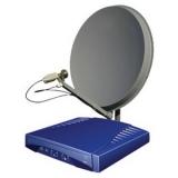 Комплекты для спутникового интернета
