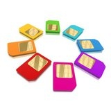 SIM-карты и аксессуары