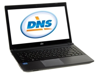 Запчасти для ноутбука DNS B34FB