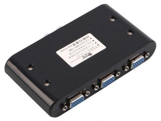 Переключатель VGA на 2 порта