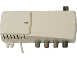 Модулятор ТВ-сигнала Terra MT47 двухполосный