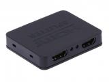 Разветвитель (сплиттер) 1 HDMI(female) на 2 HDMI(female)