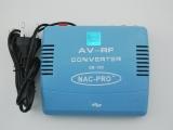 Модулятор ТВ-сигнала NAC-PRO (AV-to-RF)