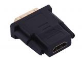 Переходник DVI(male) - HDMI(female)