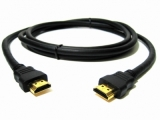 Кабель аудио-видео цифровой HDMI HIGH SPEED 0,7м