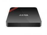Мультимедиа плеер SMART TV приставка Nexbox A95X-B7N