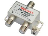 Ответвитель видеосигнала на 1 выхода 5-1000 МГц