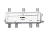Делитель видеосигнала на 6 выходов 5-1000 МГц